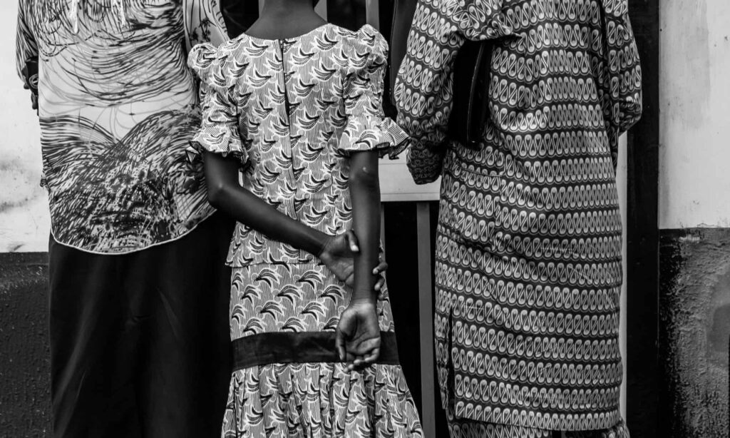 Welcome to Mirabel: the first centre supporting rape survivors in Nigeria -The Guardian UK